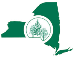 Empire State Forest Products Association logo
