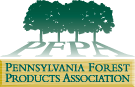 Pennsylvania Forest Products Association logo