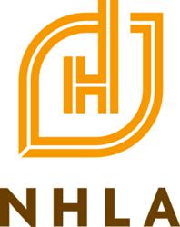National Hardwood Lumber Association logo